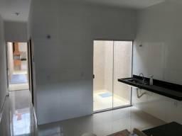 Casa nova 2 suítes 2vagas ótima localização ac financiamento
