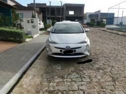 Toyota Prius Hibryd 1.8 16 V Aut. Tel 9  * - 2018