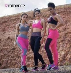 Moda íntima e Fitness em consignado