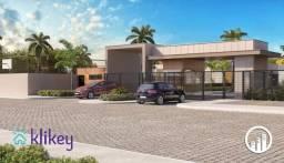 Casa de condomínio à venda com 2 dormitórios em Papagaio, Feira de santana cod:204513