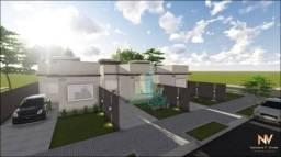 Casa com 2 dormitórios à venda com 70 m² por R$ 250.000 no em Foz do Iguaçu/PR-CA0570