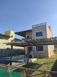 Linda Casa em Condomínio no Cumbuco, 06 suítes.