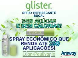 spray bucal amway