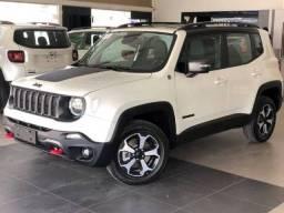 Jeep - Renegade Trailhawk Diesel 4x4 ( Temos Todas as Cores ) 0km - 2020\2020
