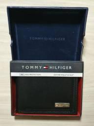 Carteira Masculina Tommy Hilfiger