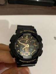 Relógio G-Shock GA-100CF