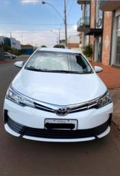 Corolla GLI 2018 - Automático