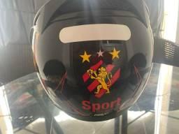 Capacete N 58 Sport Recife