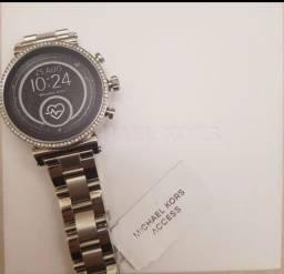 Relógio smartwatch Michael Kors