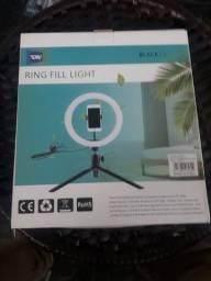 Ringue fill light