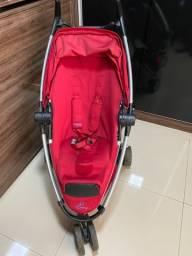 Carrinho de bebê quinny zapp xtra em perfeito estado