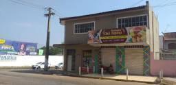 Imóvel comercial à venda (Frente ao TRT) Almirante barroso - centro