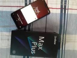 ZenFone Max plus m2 (semi-novo)