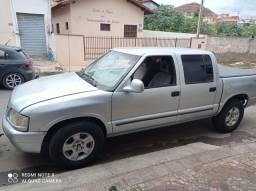 S 10 cabine dupla a Diesel ano1999