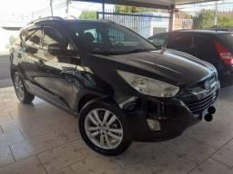 Hyundai ix35 top+mec+rodas+reck+GPS+ano 2012