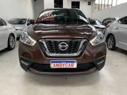 Nissan Kicks SV 1.6 2017