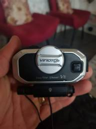 Aparelho  vimoto v8 bluetooth
