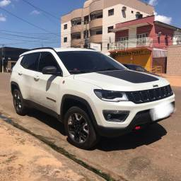 Jeep Compass Em Rondonia Ro Olx