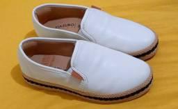 Sapato Feminino 34 da moda