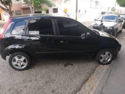 Fiesta Hatch 2007 Completo