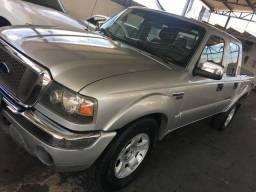 Ranger 2006,3.0, turbo diesel, cor prata