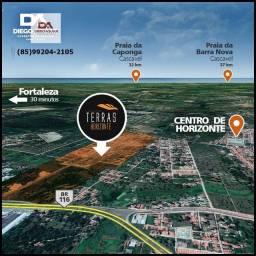 Loteamento Terras Horizonte Pertinho de Fortaleza>@