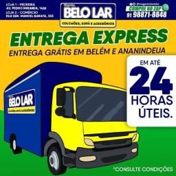 Título do anúncio: Entrega Express Magazine Belo Lar