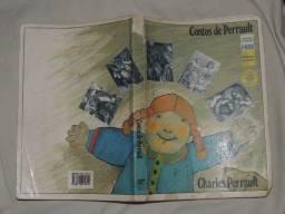 Contos de Perrault - Charles Perrault