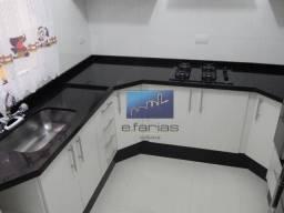 Sobrado com 2 dormitórios à venda por R$ 275.500 - Itaquera - São Paulo/SP