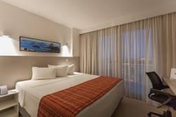 Flat com 1 dormitório à venda, 29 m² por R$ 149.000,00 - Imbetiba - Macaé/RJ