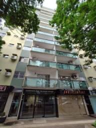 Apartamento com 3 dormitórios para alugar, 109 m² por R$ 1.900/mês - Edificio Professor Be