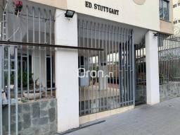 Apartamento com 2 dormitórios à venda, 70 m² por R$ 220.000,00 - Setor Oeste - Goiânia/GO