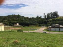 Terreno à venda, 1000 m² por R$ 165.000,00 - Reserva Fazenda São Francisco - Jambeiro/SP