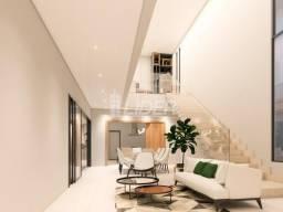 Casa de condomínio à venda com 3 dormitórios em Shopping park, Uberlandia cod:25107
