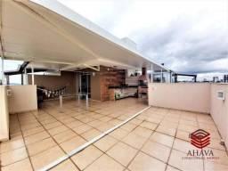 Apartamento à venda com 3 dormitórios em Santa branca, Belo horizonte cod:2089