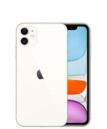 Iphone 11 branco 64gb lacrado com garantia apple