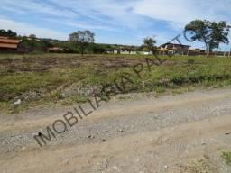 REF 661 Terreno 1000 m², internet fibra, excelente localização, Imobiliária Paletó