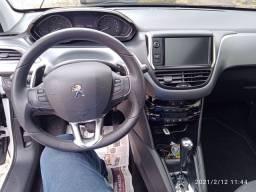 Peugeot 208 Griffe 1.6 Aut Top