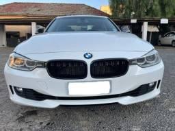Título do anúncio: BMW 320i Active Flex 2015 ***Extra