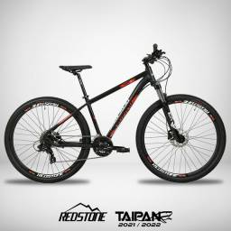 Biscicletas aro 29 redstone /masculino e Feminina
