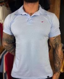 Camiseta gola polo Ellus