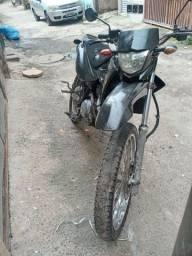 Título do anúncio: moto xtz 125 2011