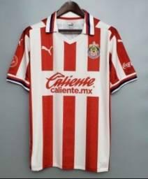 Camisa do Chivas Guadalajara