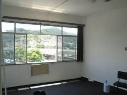 Sala/Conjunto para aluguel com 38 metros quadrados em Madureira - Rio de Janeiro - RJ