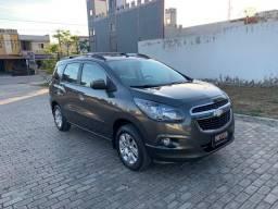 Chevrolet Spin 1.8l At Ltz 2014 Flex