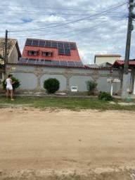 Suítes a 250 metros da praia de Itaúna