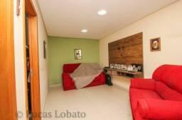 Cobertura de 4 quartos, 154m2 à venda no Santa Rosa