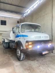 VENDO Caminhão PIPA Truck MB 1113 TURBINADO