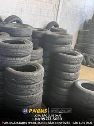 Título do anúncio: pneu so na RL pneus~~PRomoçao~~