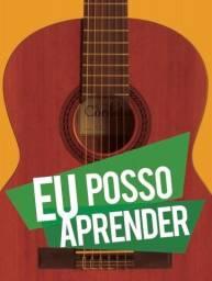 Aula on-line de violão para iniciantes